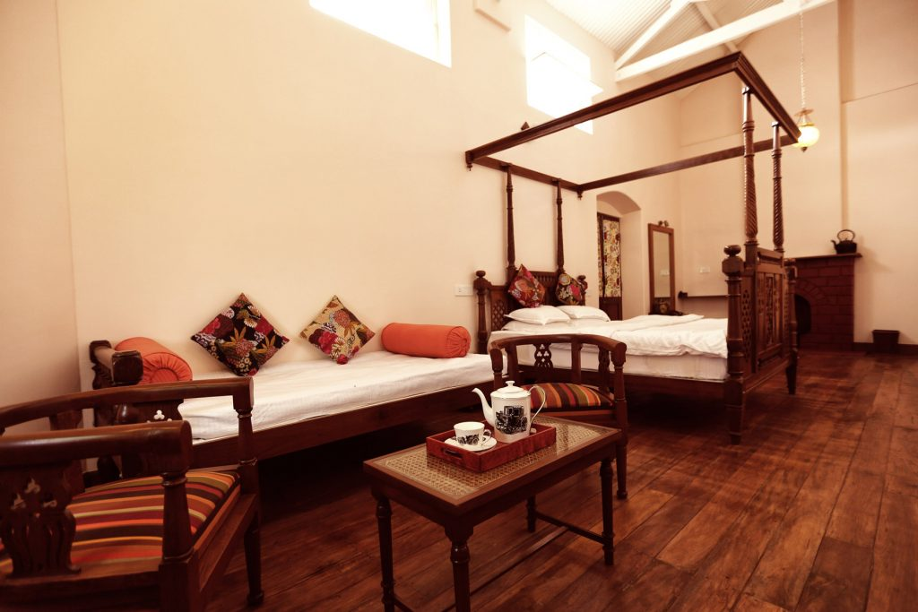 The Heritage Room – 4500 + TAXES